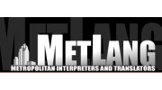 Metropolitan Interpreters