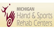 Michigan Hand & Sports Rehab