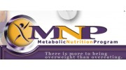 Metabolic Nutrition Program