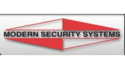 Modern Security Systems