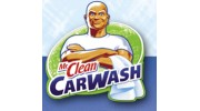 Mr Clean Performance Car Wash