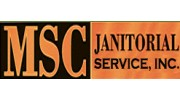 MSC Janitorial Service