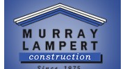 Murray Lampert Construction
