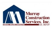 Murray Construction Services