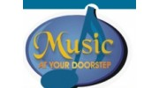 Music At Your Doorstep
