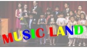 Music Land School Of Music