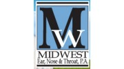 Midwest Ear Nose & Throat PA