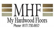 Hardwood Floor Contracting