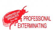 Professional Exterminating