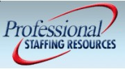 Professional Staffing Resource