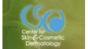 Center for Skin and Cosmetic Dermatology