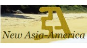 New Asia-American Travel