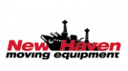New Haven Moving Equipment