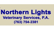 Northern Lights Veterinary Service