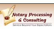 Notary Processing & Consulting