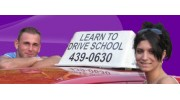 A Learn To Drive School
