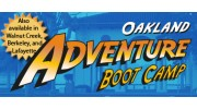 Oakland Boot Camp