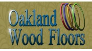 Oakland Wood Floors