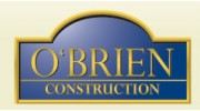 Obrien Construction