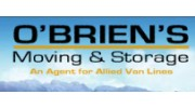 O'Briens Moving & Storage