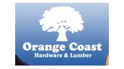Orange Coast Hardware & Lumber