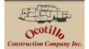 Ocotillo Construction