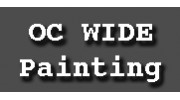 OC WIDE PAINTING & DECORATING