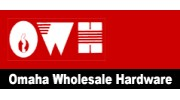Omaha Wholesale Hardware