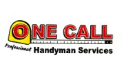 One Call Handyman Service