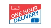 One Hour Delivery Service