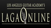 Online Guitar Lessons By LAGA