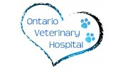 Wright, Adam DVM - Ontario Veterinary Hospital