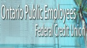 Ontario Public Employee Federal Credit Union