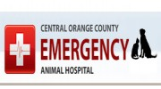 Central Orange County Emergency Animal Clinic