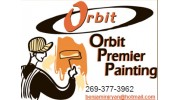 Orbit Premier Painting