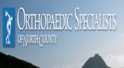 Orthopaedic Specialists-North