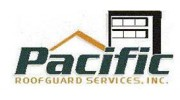 PACIFIC ROOF GUARD. ROOFING SPECIALISTS