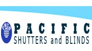 Pacific Shutters And Blinds Manufacturing