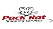 Pack Rat Shipping Service