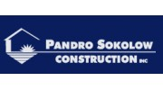 Pandro Sokolow Construction