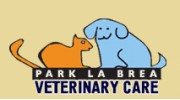 Park La Brea Veterinary Care