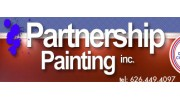 Partnership Painting