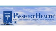 Passport Health Triad
