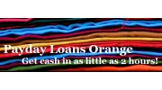 Orange Online Payday Loans
