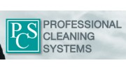 Professional Cleaning Systems