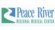 Peace River Regional Medical Center Auxiliary