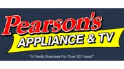 Pearsons Appliance & TV