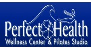 Perfect Health Wellness Center - James Kimura