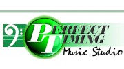 Perfect Timing Music Studio