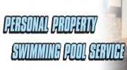 Personal Property Swimming Service